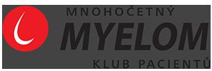 Logo Klubu pacientů mnohocetny myelom
